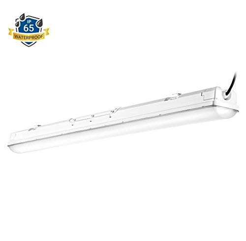 Hyperikon LED Vapor Proof Fixture 70W 150W Equivalent LED