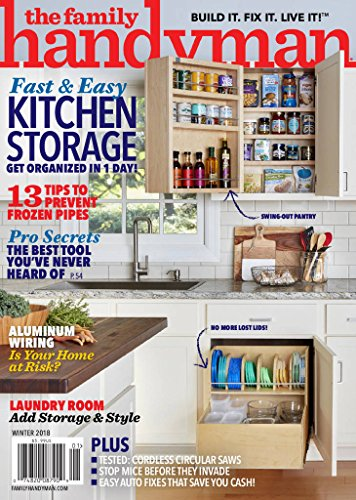 Popular Woodworking Magazine Merotx