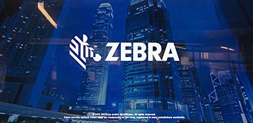 Zebra Technologies 10010039 Z-Select 4000D Direct Thermal Label, 2
