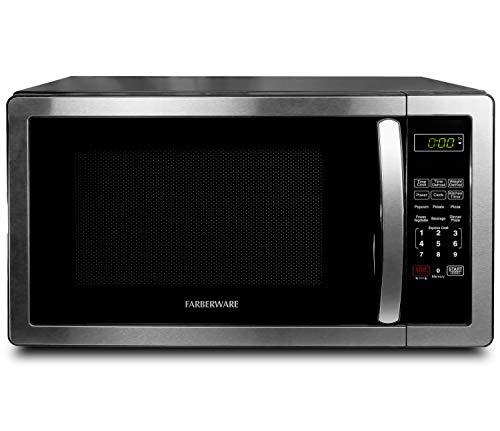 Top 6 Hamilton Beach Microwave Countertop Microwave